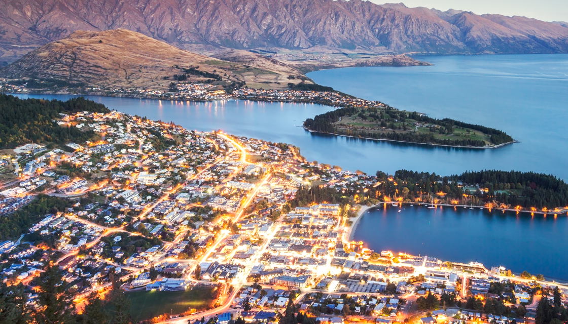 This is the largest city of NZ and this vibrant metropolis is popular for different cultures
